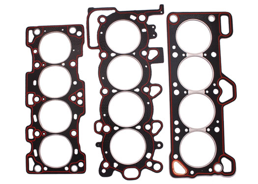 Cylinder Head Gaskets with Silicone Coating